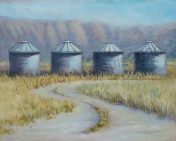 farmers path