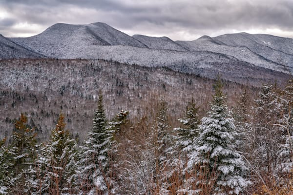 Winter Peaks in New Hampshire | Shop Photography by Rick Berk