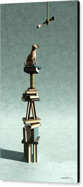 Equilibrium VI | Cynthia Decker