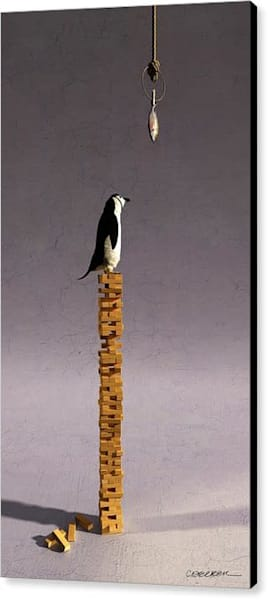 Equilibrium V | Cynthia Decker