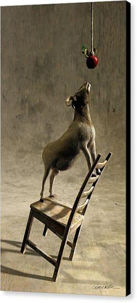 Equilibrium I | Cynthia Decker
