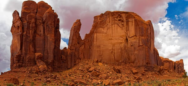 Monument Valley Photography Art | FocusPro Services, Inc.
