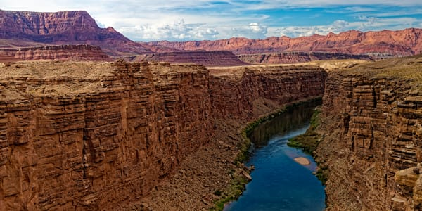 Colorado River Photography Art | FocusPro Services, Inc.