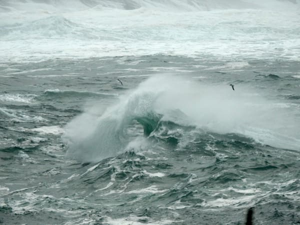 S.Gehring - Oregon Coast Photography - Depoe Bay - Friday 1:15 PM - Dec 27th - 16ft @ 17 seconds.