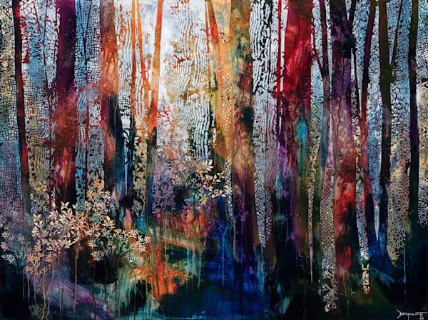 Moreton Forest