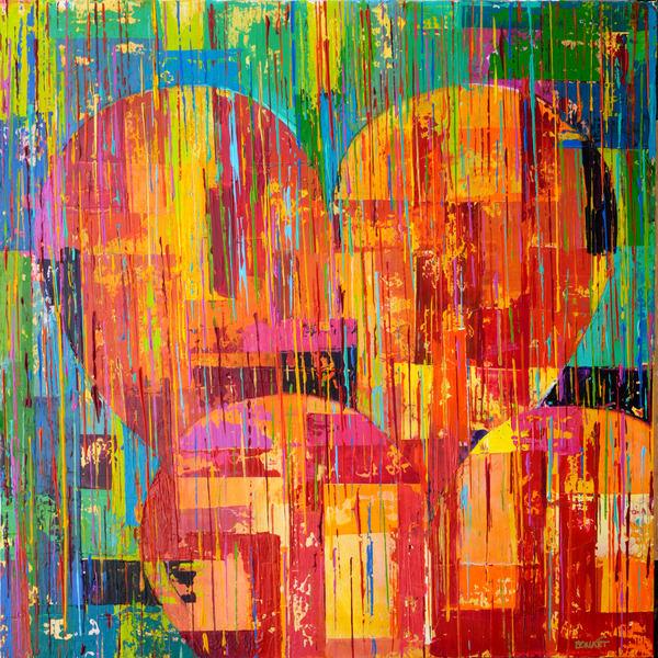 Heart & Soul  Art | benbonart