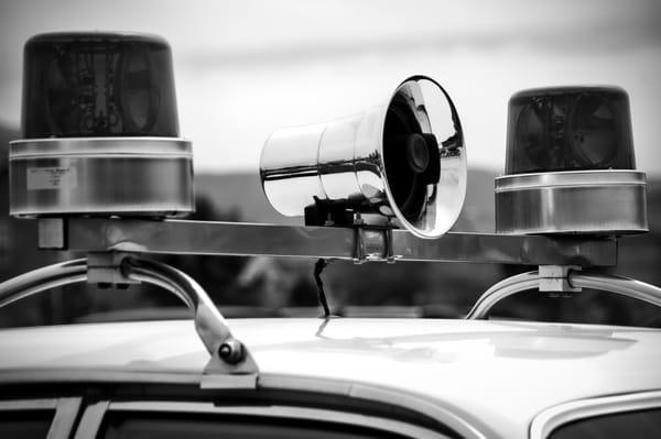 Car 54 Photography Art   Kathleen Messmer Photography