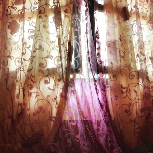 Curtains Art   photographicsart