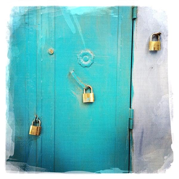 Chefchaouen Blue Walls 4 Art   photographicsart