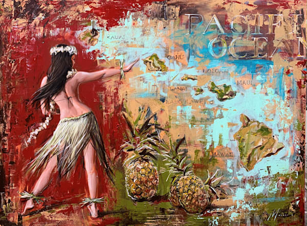 Island Dance