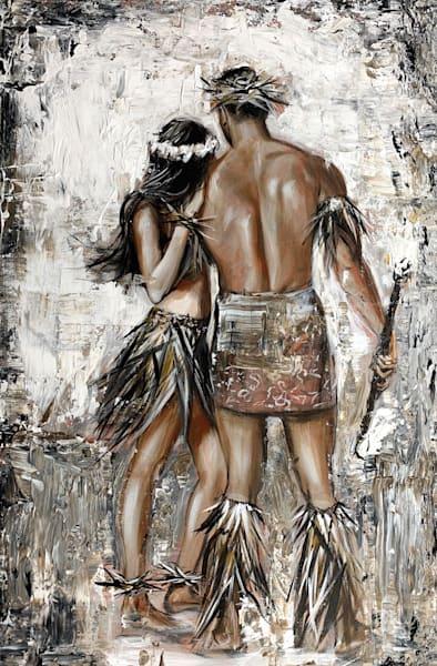 Kipona Aloha (Deep Love)