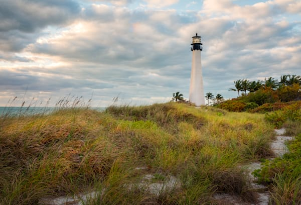 Bill Baggs Cape Florida State Park, Lighthouse 2, Key Biscayne, Florida