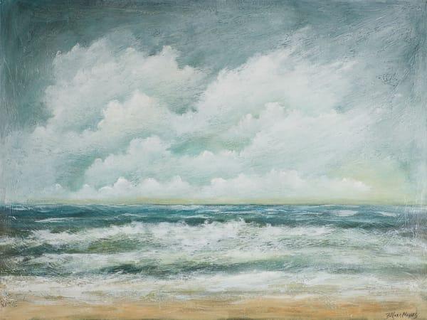Splash Art | B Mann Myers Art