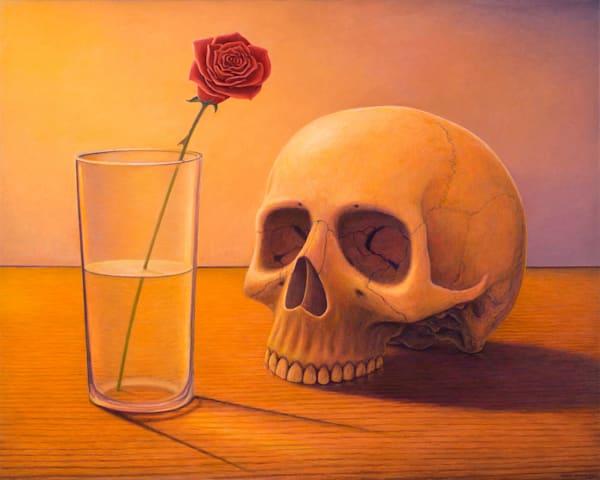 Half Life Canvas Giclee Art | markhensonart