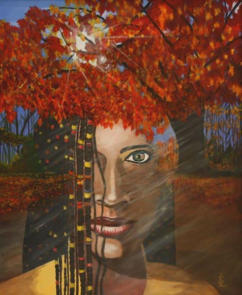 Seasonal Beauties: Fall Art   RPAC Gallery