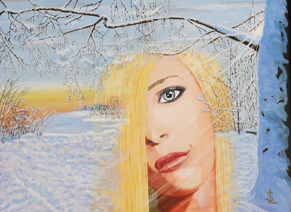 Seasonal Beauties: Winter Art   RPAC Gallery