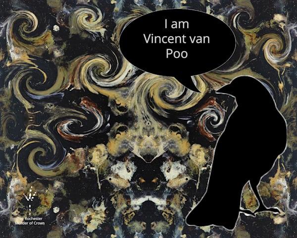 Vincent van Poo