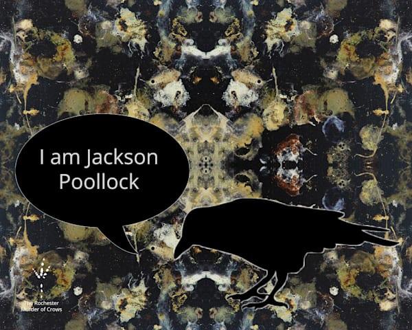 Jackson Poollock