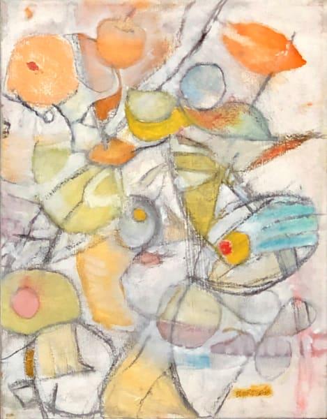 Maui Art Gallery presents Abstract Artist Spencer Eldridge
