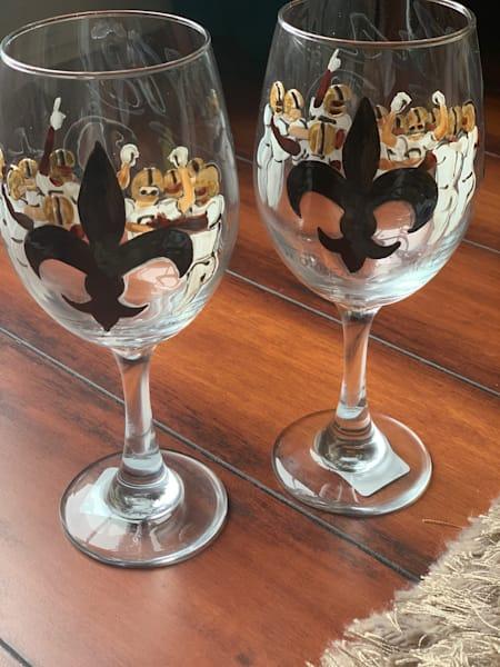 Custom Paint On Glass
