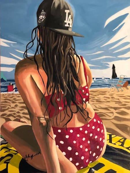 Summer Bummer by Alexander Califournia