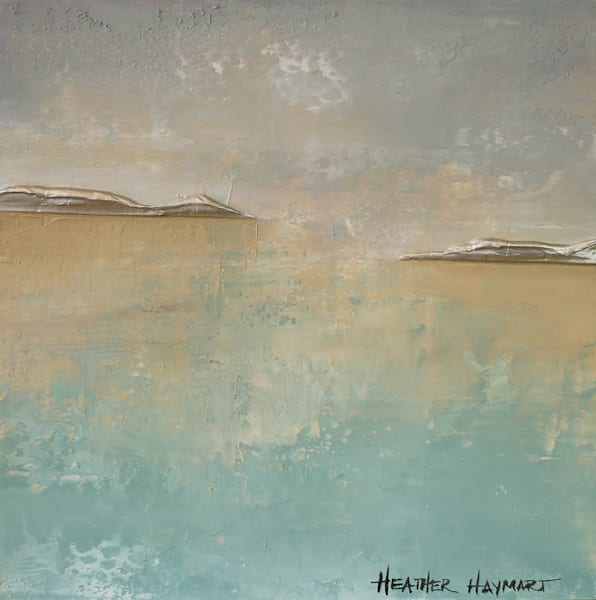 Subdued - original painting