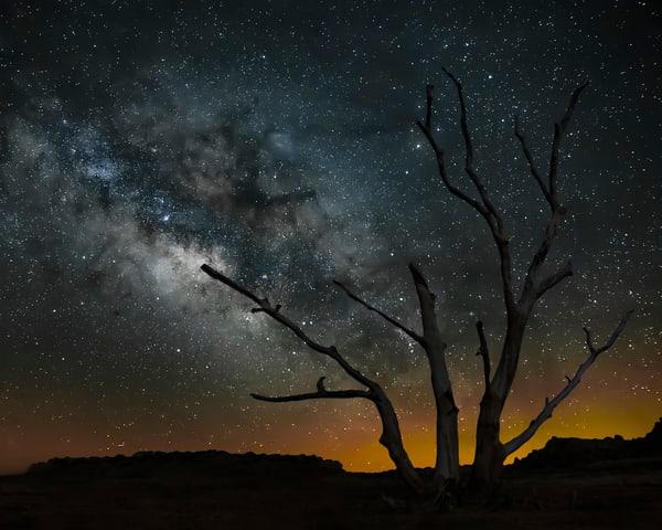 Texas Night Skies Gallery