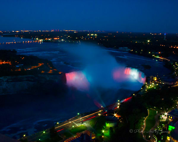 Photo Art by James - Niagara Falls