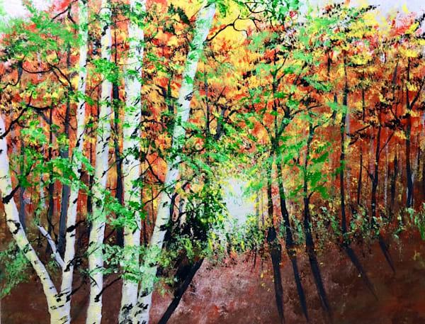 Birch Lane Art | House of Fey Art