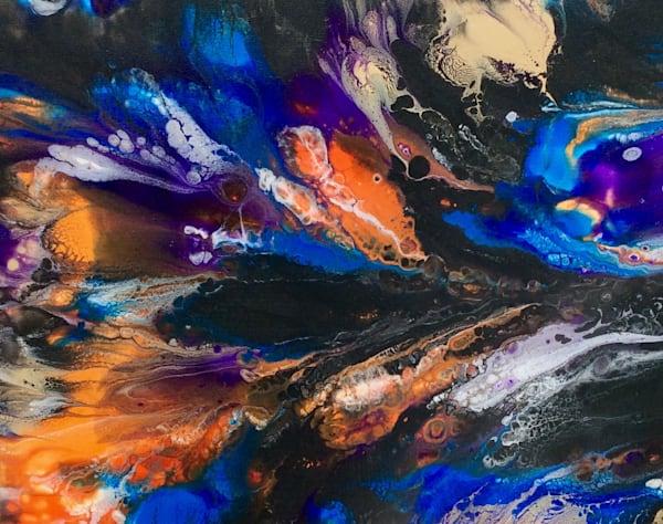 Blown Away Art | House of Fey Art
