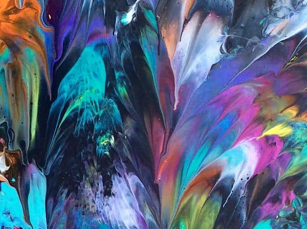 Feathers Art | House of Fey Art