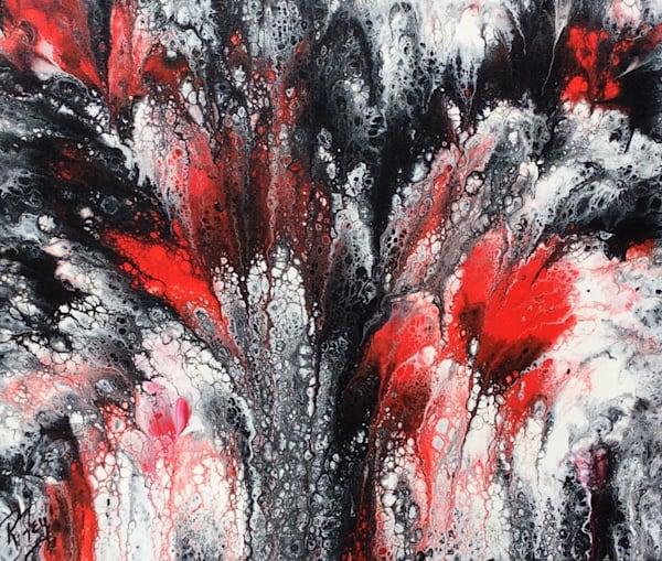 Geyser Art | House of Fey Art
