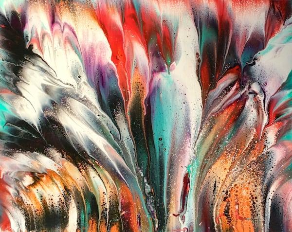 Petals Art | House of Fey Art