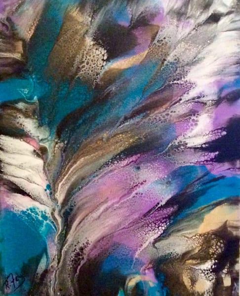 Splash Art | House of Fey Art