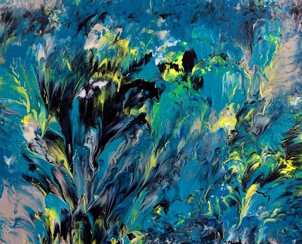 Rising Tide Art | House of Fey Art
