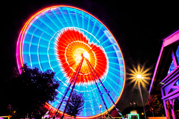 Minnesota State Fair 2 - St Paul Images | William Drew Photography