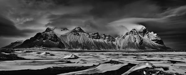 Iceland Mtn Panorama 2019 1storefront Photography Art | RaberEYES