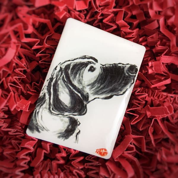 Birdy (German Shorhair Pointer) Art | Youngi-Sumistyle pets