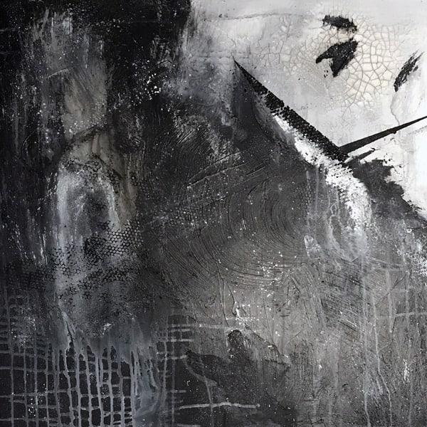 Juncture Art | Jerry Hardesty Studio