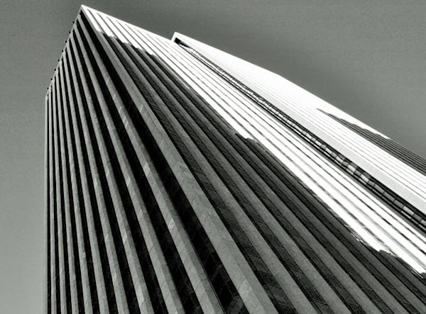Black And White Architecture Art | ARTHOUSEarts