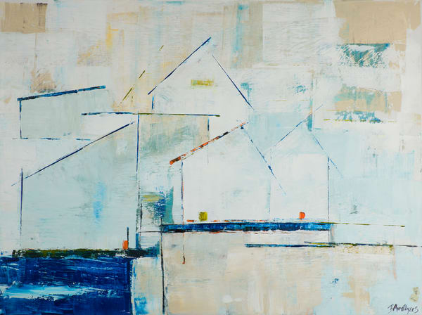 Sneak Peek Art | B Mann Myers Art