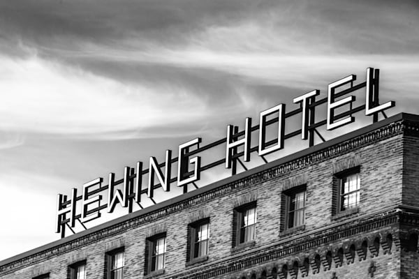Hewing Hotel 2 - Art for Sale Minneapolis | William Drew Photography