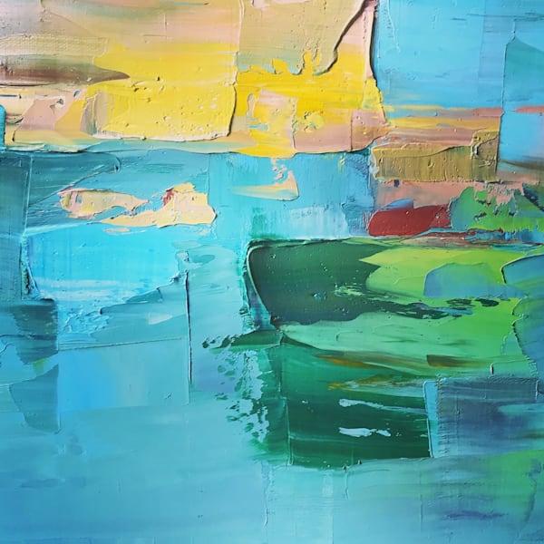 Sunset Dreams   Original Art | Amber Favre Art
