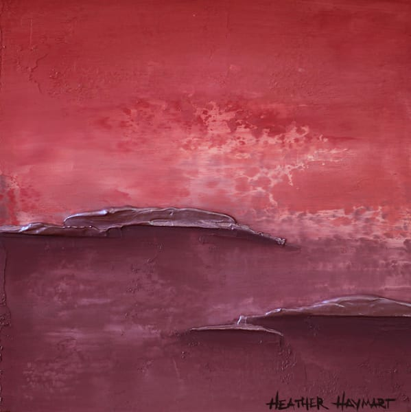 Cherish - original painting