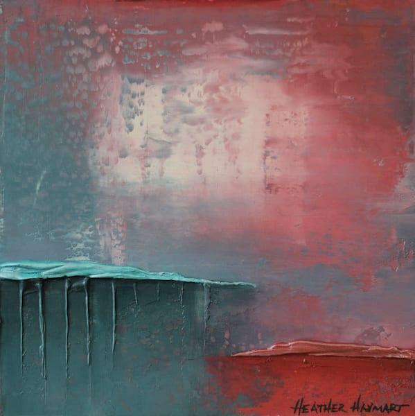 Diffuse - original painting