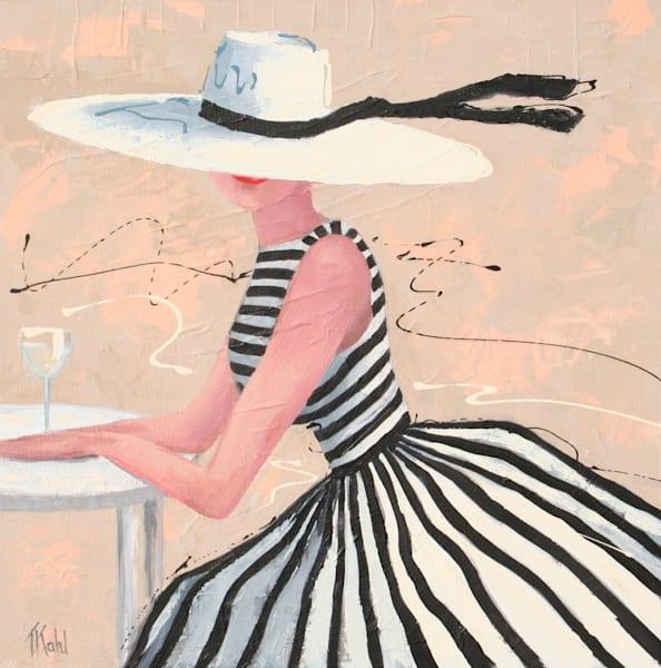 Happy Hour Art | Thalia Kahl