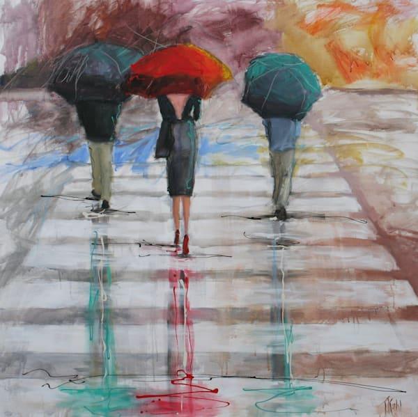 Divas & Umbrellas