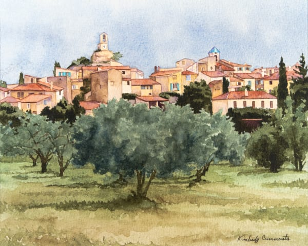 Provence Series
