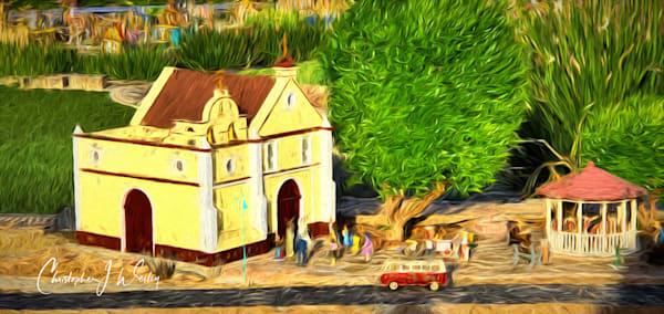 Minikin Cathedral