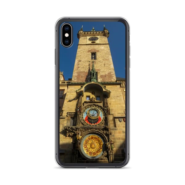 """""""But Really, What Time Is It"""" I Phone Case 